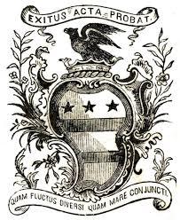 Washington Society Logo